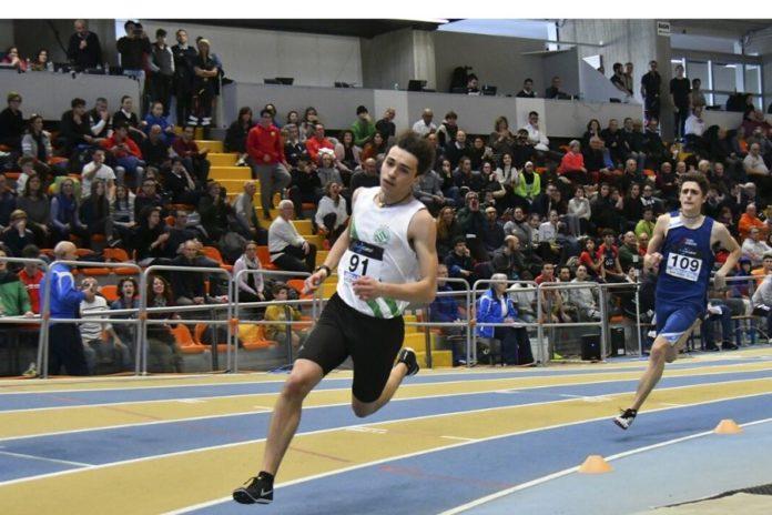 Tommaso Boninti (foto FIDAL Muti)