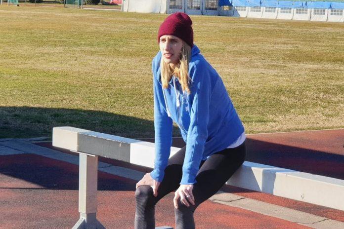 Alessia Trost (foto SprintAcademy)