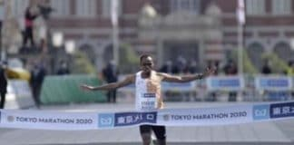 Birhanu Legese (foto BBC sport)