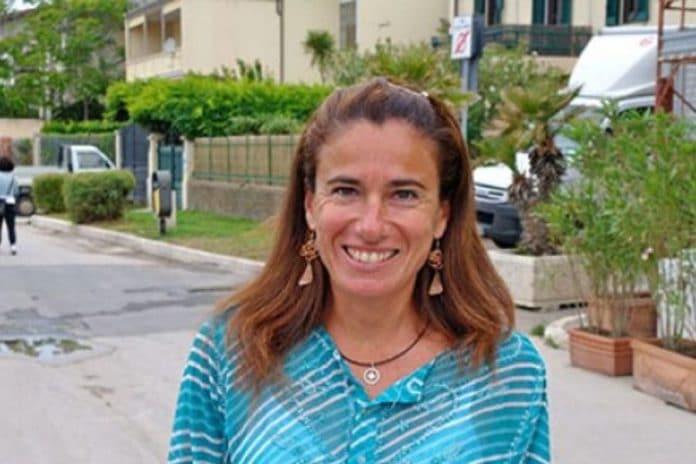 Elisabetta Artuso (foto ilgiunco.net)