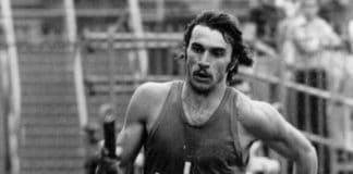 Marcello Fiasconaro (foto archivio FIDAL)