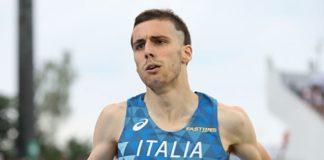 Matteo Spanu (foto FIDAL)