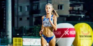 Nadia Battocletti (foto Running Passion)