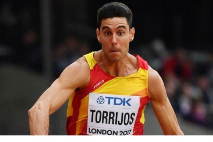 Pablo Torrijos (foto Marca)