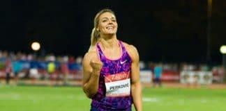 Sandra Perkovic (foto croatia week)