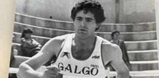 Santiago Llorente (foto Europa Press)