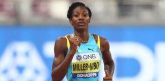 Shaunae Miller Uibo (foto World Athletics)