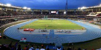 Stadio Kasarani Nairobi (foto world athletics)