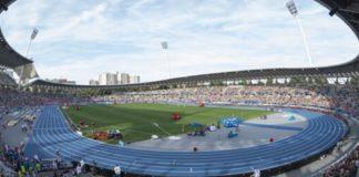 Stadio Parigi (foto Getty Images)