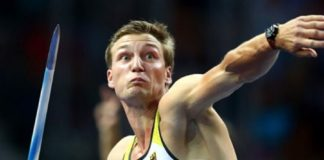 Thomas Rohler (foto Getty Images)