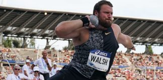 Tomas Walsh (foto Diamond League Paris)