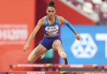 Sydney McLaughlin (foto world athletics)