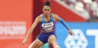 Sydney McLaughlin (foto world athletics)