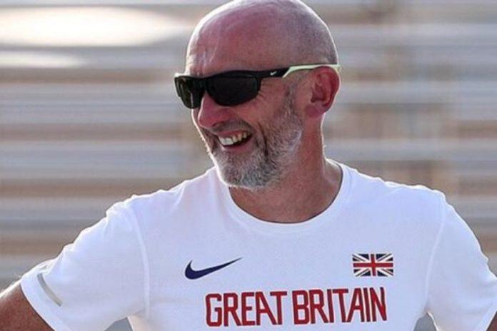 Neil Black (foto BBC sport)