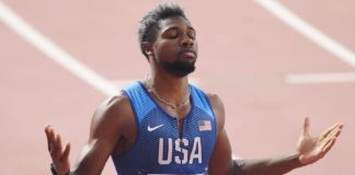 Noah Lyles (foto Olympic Channel)
