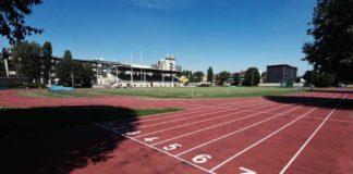 Centro sportivo Mario Giuriati (Milano)