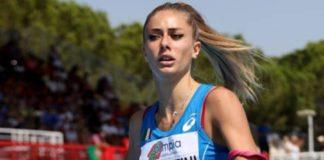 Gaia Sabbatini (foto Gazzetta.it)