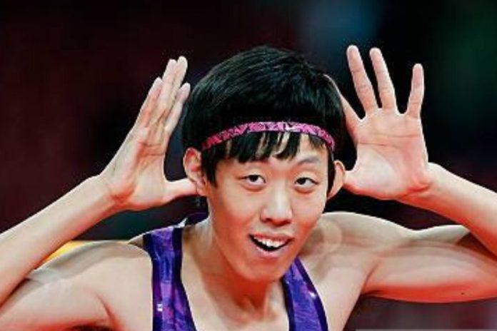 Zhang Guowei (foto Getty Images)