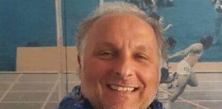 Donato Sabia (foto La Gazzetta Del Mezzogiorno)