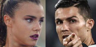 Sonia Malavisi - Cristiano Ronaldo