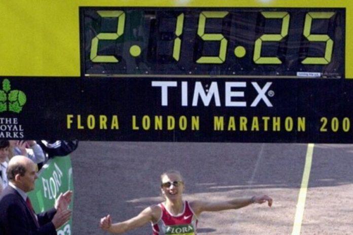 Paula Radcliffe (foto itv.com)