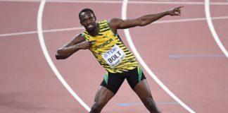 Usain Bolt (foto FIDAL)