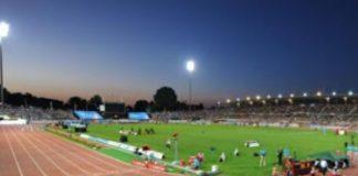 Stadio Losanna (foto archivio)