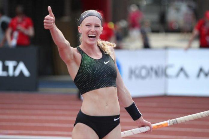 Sandi Morris (foto RunnerSpace.com)
