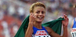 Annarita Sidoti (Budapest Europei 1998)
