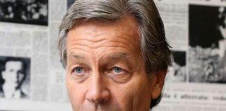 Gerhard Brandstätter (foto archivio)