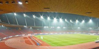 Stadio Zurigo Letzigrund (foto archivio)