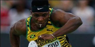 Omar McLeod (foto Loop Jamaica)