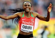 Hellen Obiri (foto world athletics)