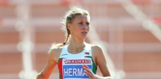 Elvira Herman (foto European Athletics)