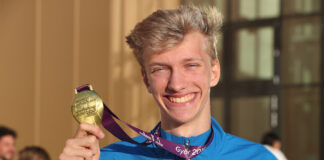 Lorenzo Benati (foto European Athletics)