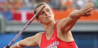 Barbora Spotakova (foto European Athletics)