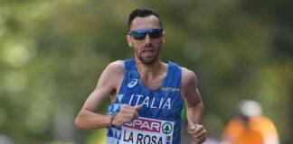Stefano La Rosa (foto FIDAL)