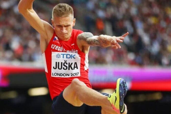 Radek Juska (foto archivio)