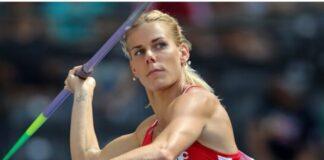 Nikola Ogrodníková (foto european athletics)