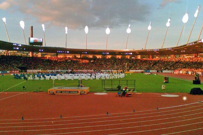 Stadio Letzigrund - Zurigo