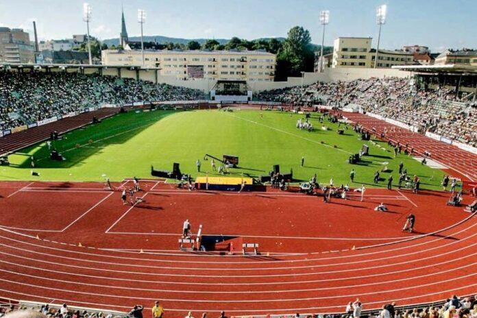 Bislett Stadium-Oslo