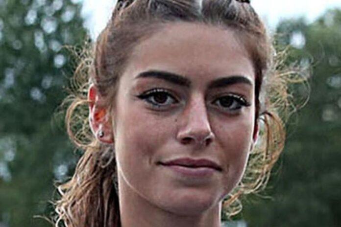 Rebecca Borga (foto FIDAL)