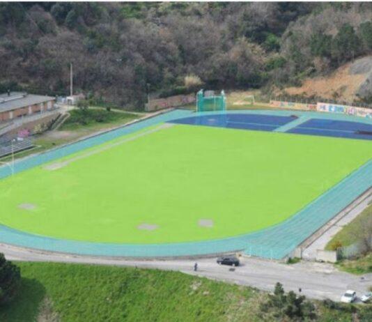 Centro Sportivo Fontanassa (foto archivio)