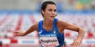 Luminosa Bogliolo (foto IVG.it)