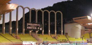 Stadio Louis II Montecarlo (foto montecarlonews.com)