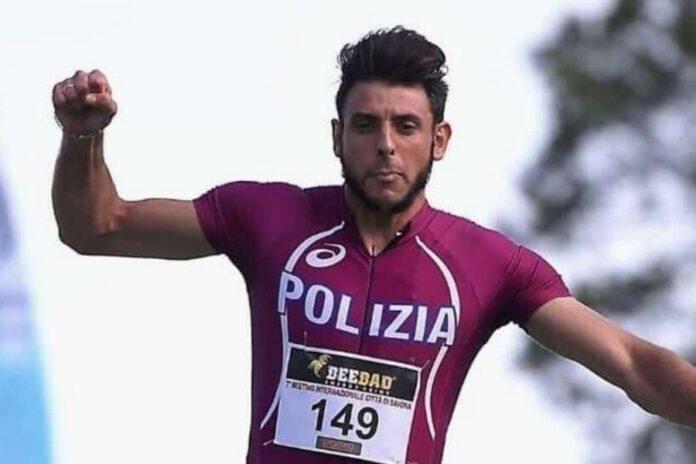 Daniele Greco (foto archivio)