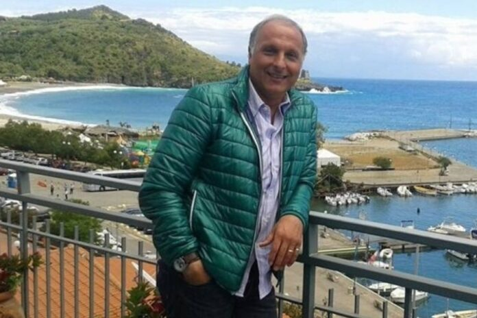 Donato Sabia (foto facebook)