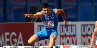 Mario Lambrughi (foto FIDAL)