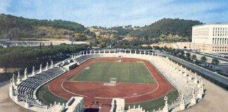 Stadio dei Marmi (foto archivio)