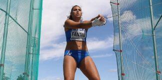 Sara Fantini (foto archivio)